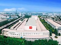 中国西电集团宣传片 (1067播放)